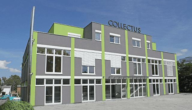COLLECTUS Energiezentrum