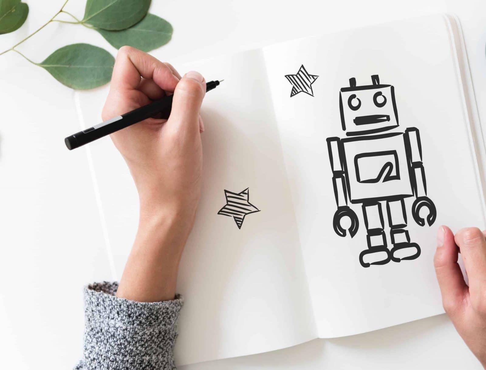 5 wichtige Grundlagen und ein Design-Muster für deinen ersten Chatbot mit SAP Conversational AI