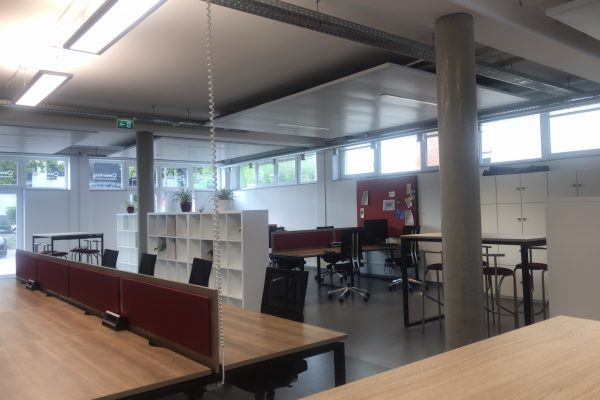 Consolvis Coworking Space Speyer