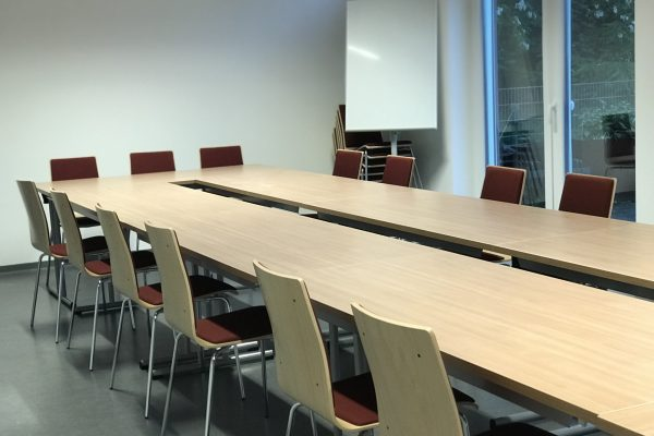 Coworking Space Speyer Konferenzraum