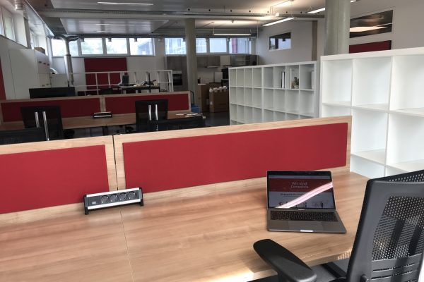 Coworking Space Speyer