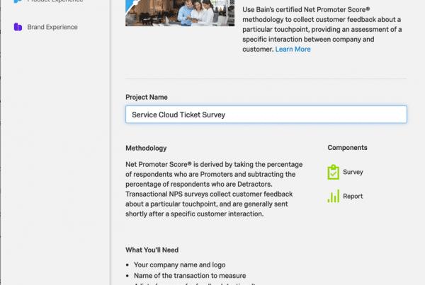Name des Qualtrics Umfrageprojektes
